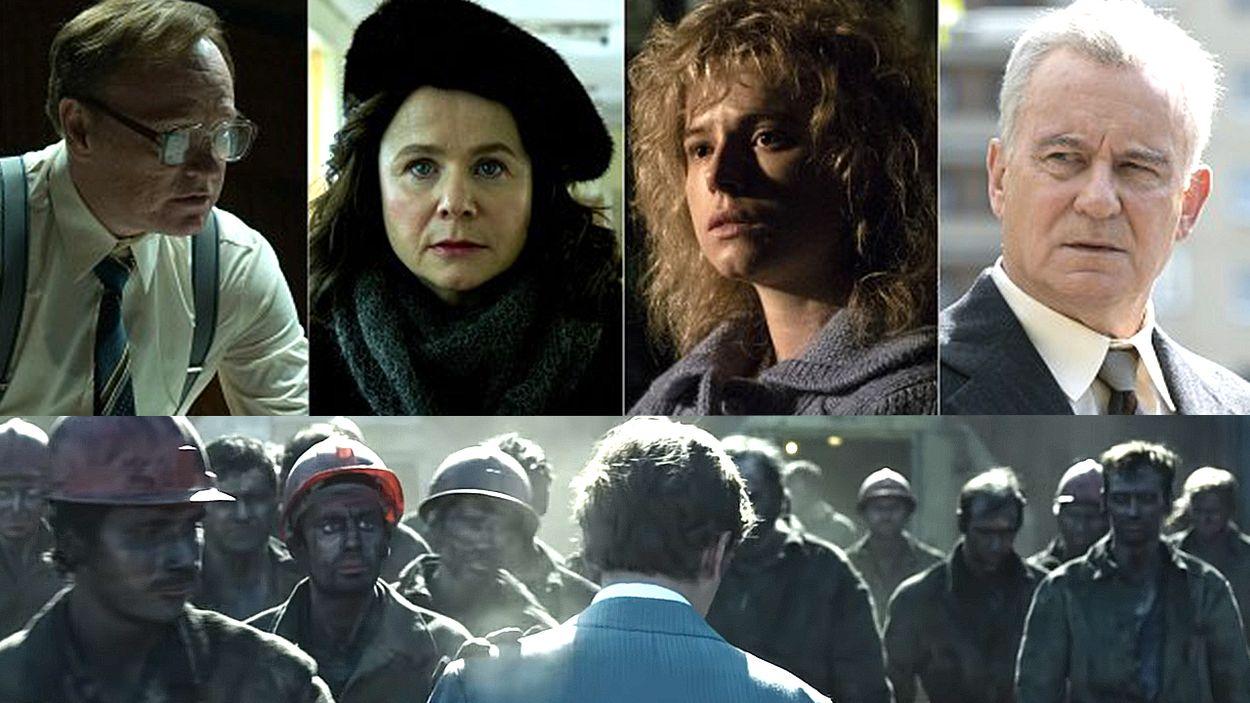 Kernramp van Tsjernobyl (1986) angstaanjagend verfilmd
