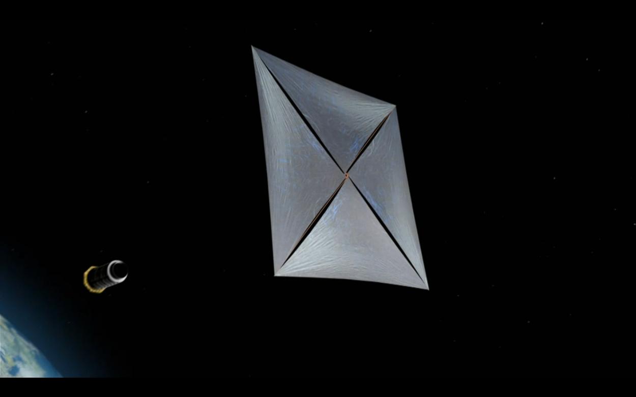 Afbeelding van 'We hebben al lang genoeg bewijs voor buitenaards leven'