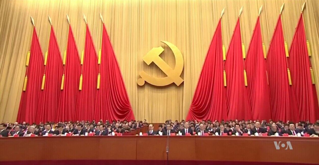 Afbeelding van Hoe ver gaat de macht van de Chinese leider Xi Jinping?