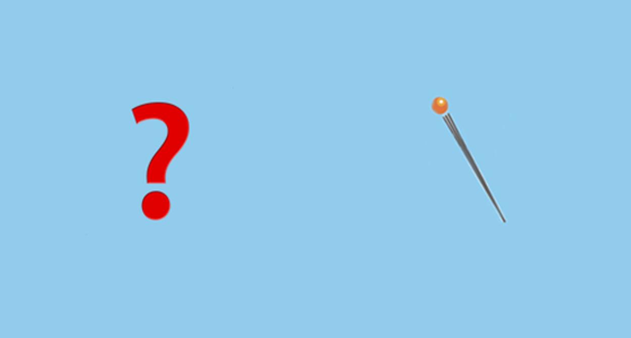 Afbeelding van Quiz: was het echt of was het De Speld?