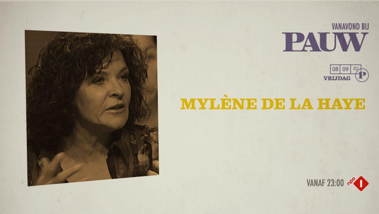 mylene de la haye