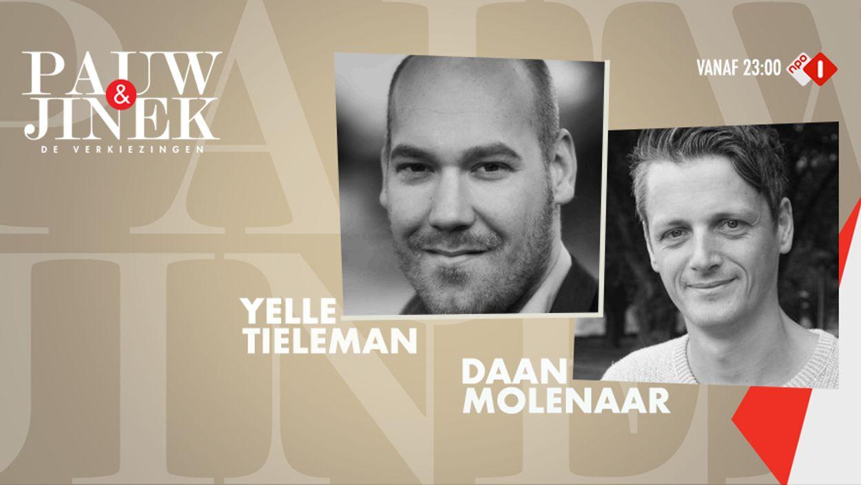 Molenaar en Thieleman