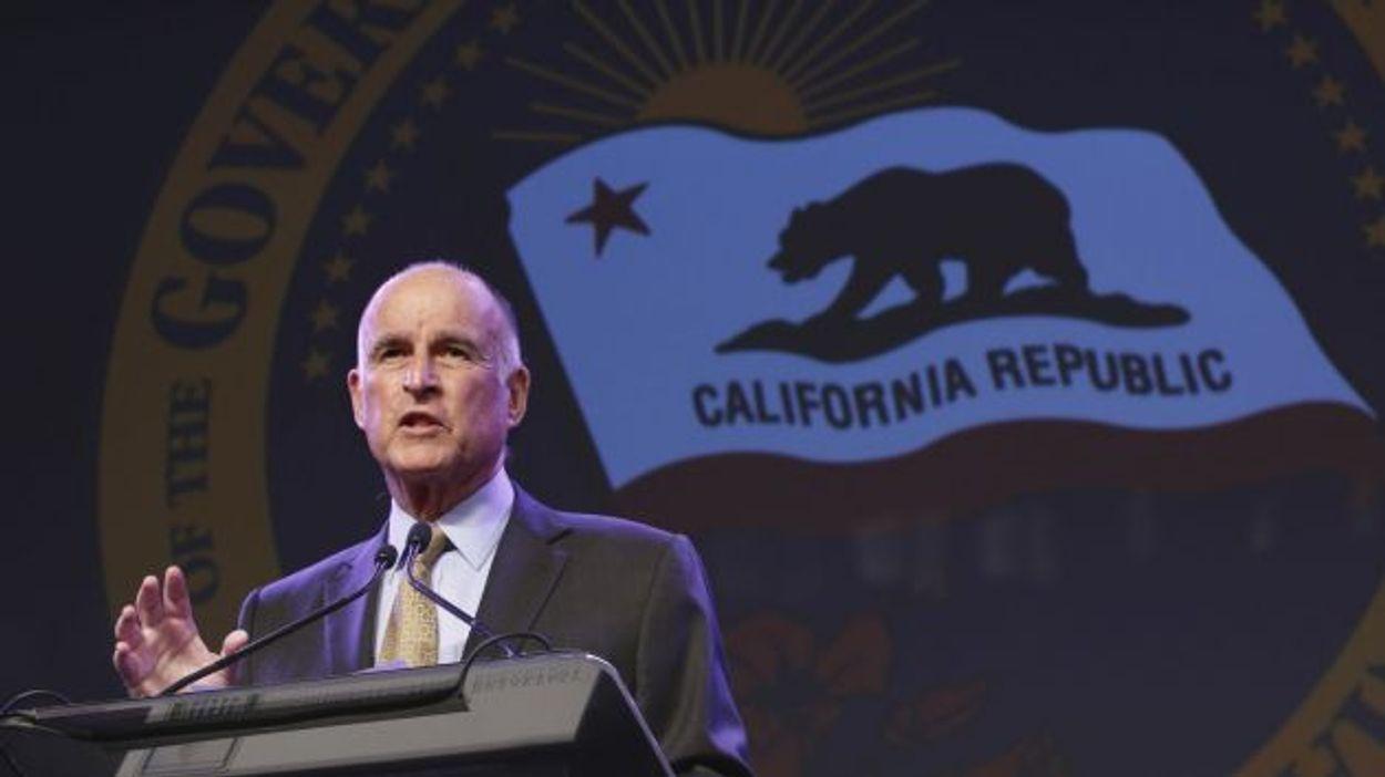 Afbeelding van Californië en China sluiten klimaatpact