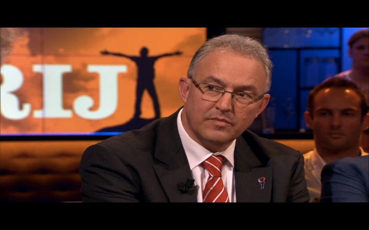 Afbeelding van Burgemeester Aboutaleb kritisch op nieuwe 'afluisterwet'