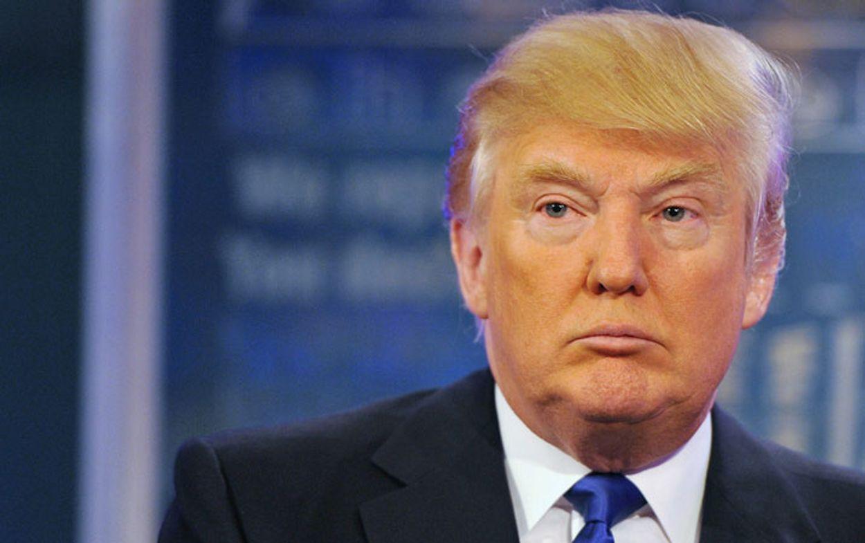 Afbeelding van Trump wilde speciaal aanklager Robert Mueller ontslaan