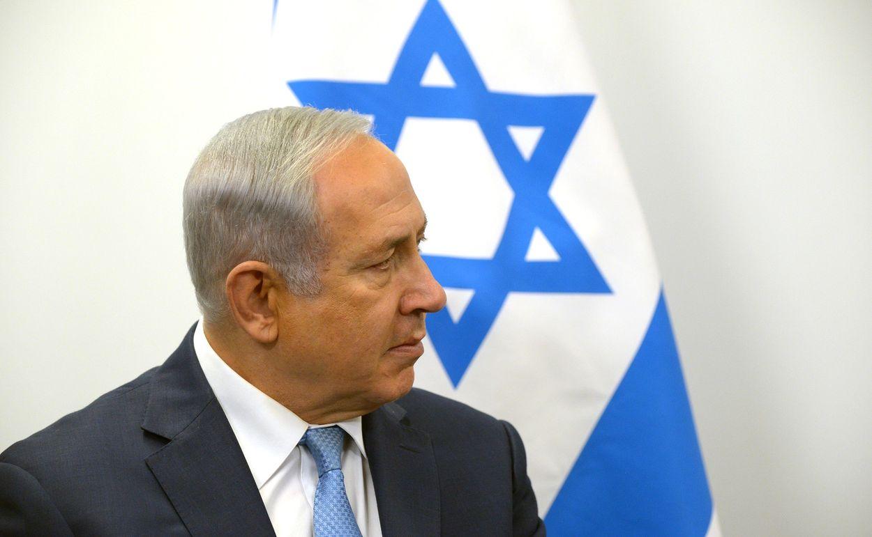 Afbeelding van Israëlische president waarschuwt voor uitbreiding invloedssfeer Iran