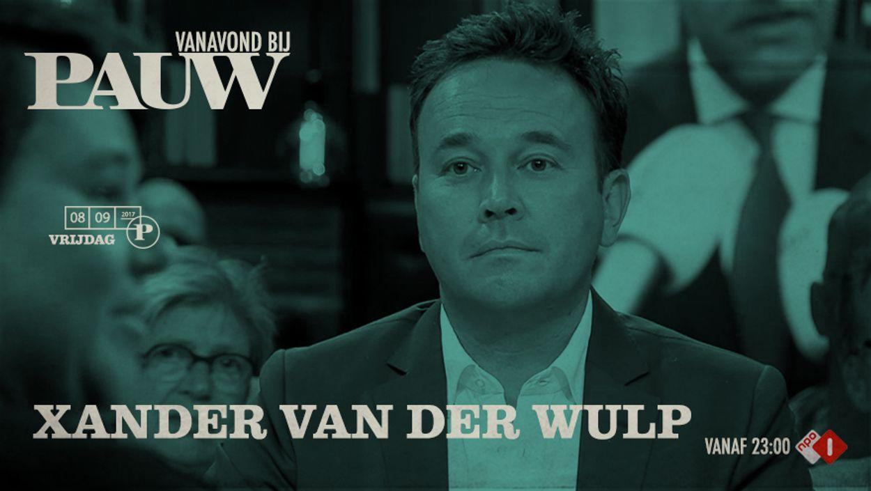 xander van der wulp