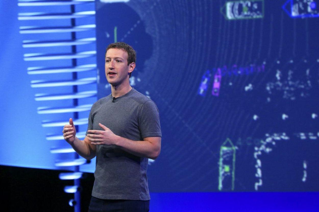 Afbeelding van Facebook zet experiment met kunstmatige intelligentie stop