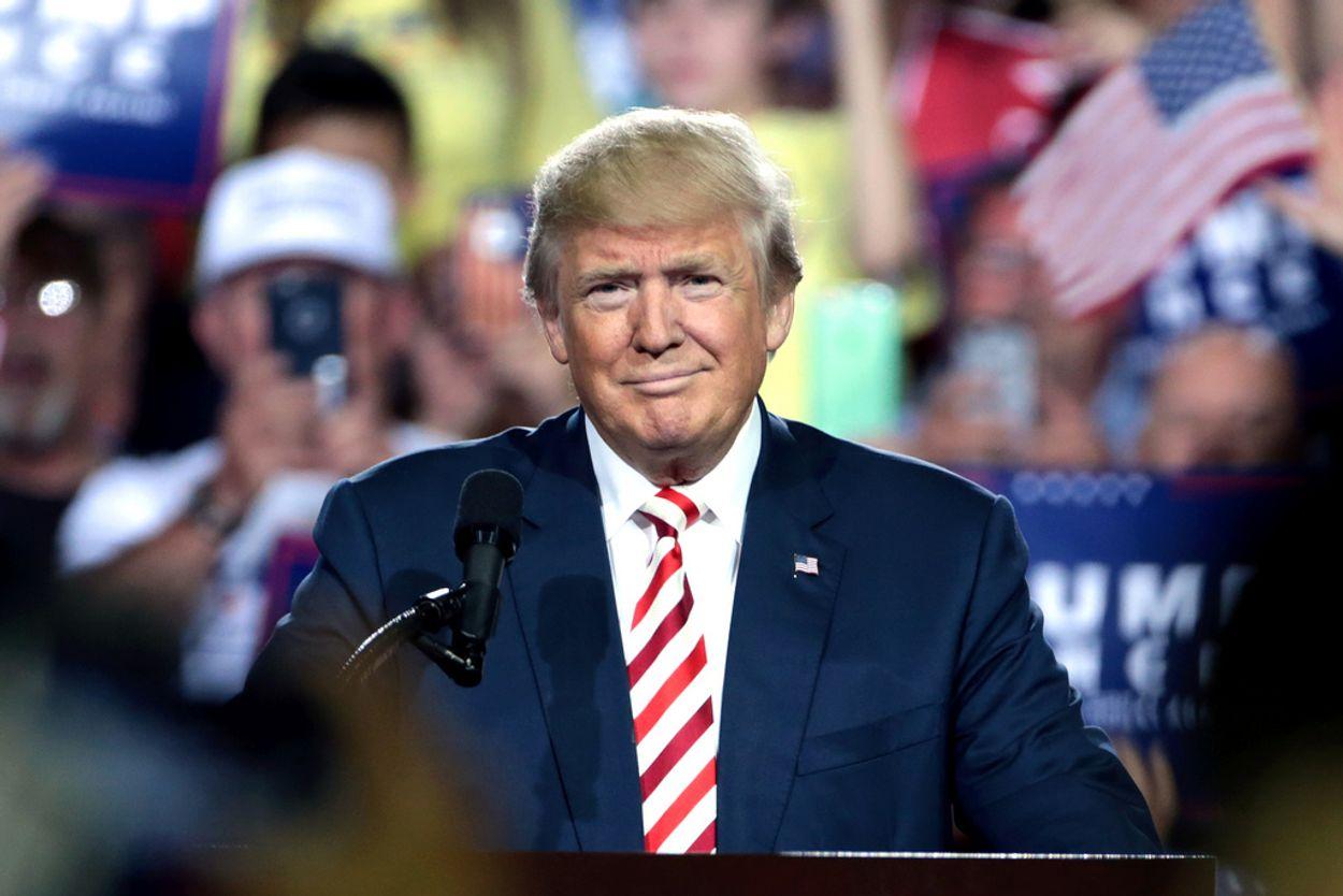 Afbeelding van De Amerikaanse president wint misschien wel de Nobelprijs voor de Vrede