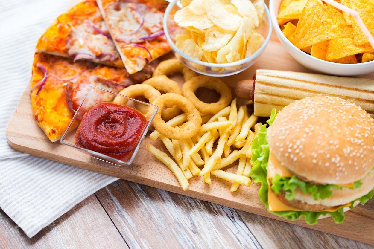 Afbeelding van De sleutel tot gezond oud worden is minder eten