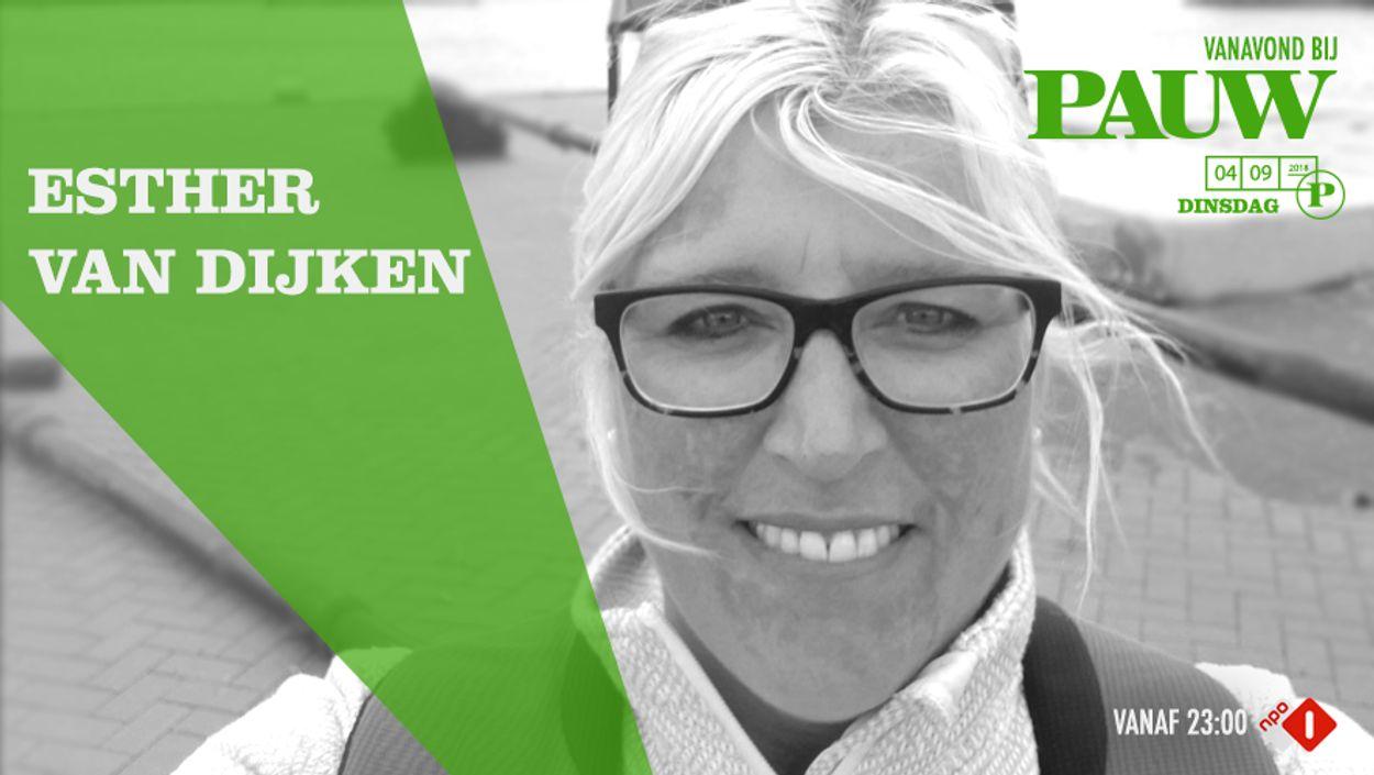Lili & Howick met Esther van Dijken