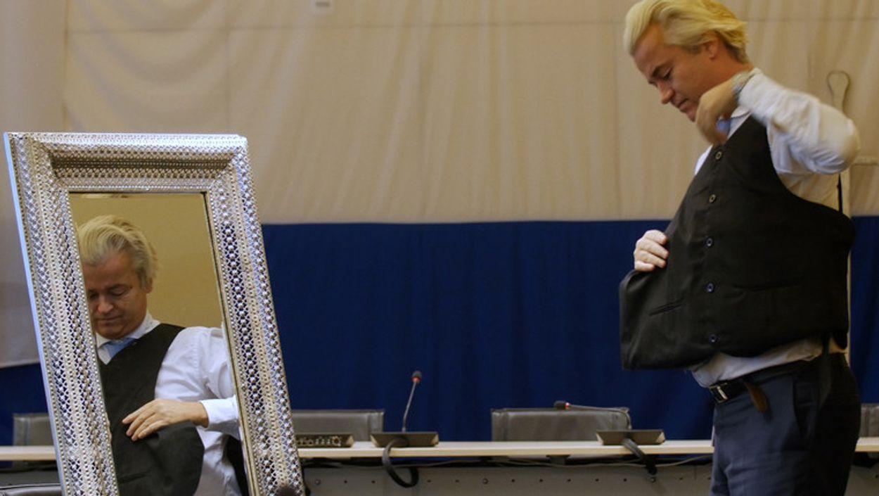 Afbeelding van 4 onthullingen uit de film over Wilders