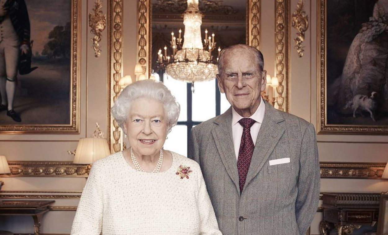 Afbeelding van 70 jaar huwelijk in 4 prachtige portretten