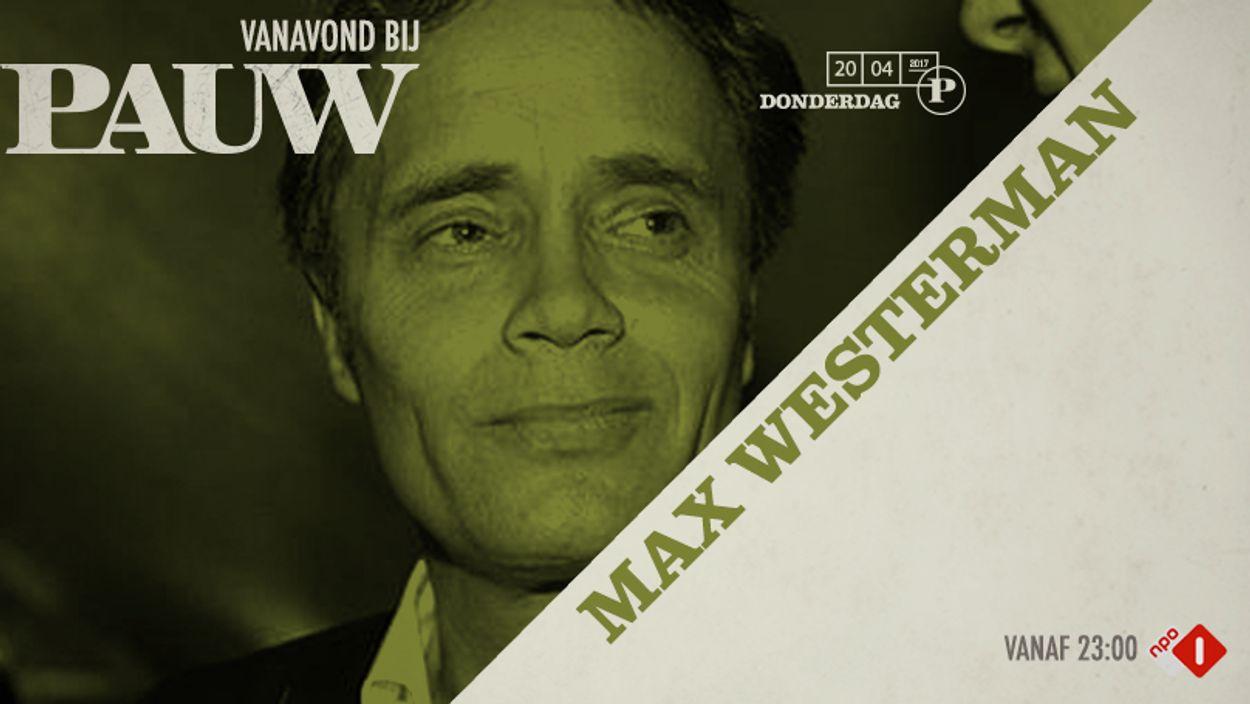 Max Westerman 20 april 2017