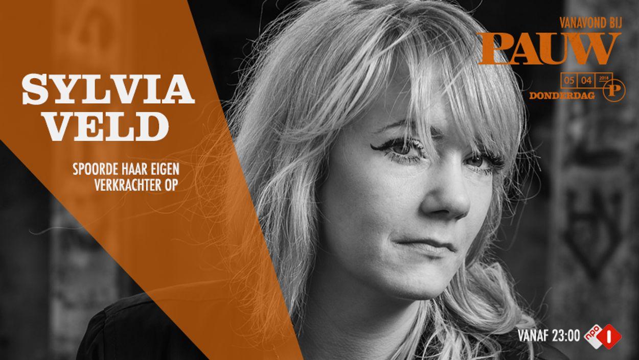Sylvia Veld 5 april