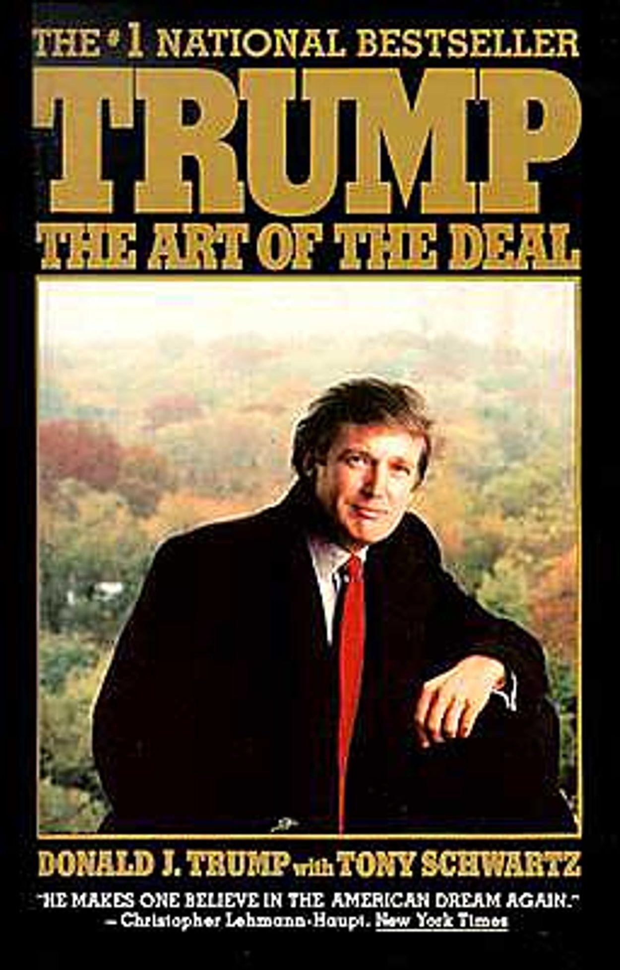 trump art deal