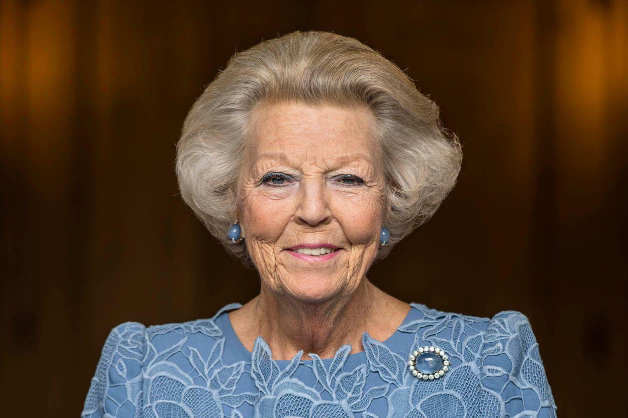 Beatrix portret
