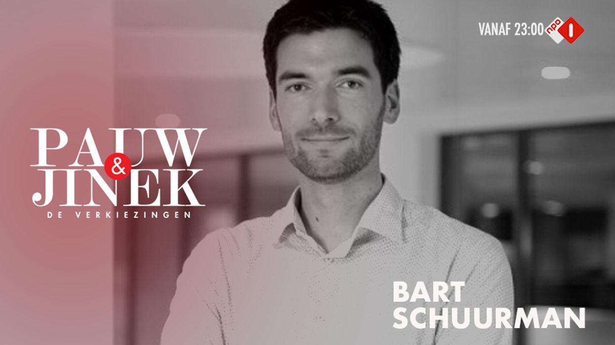 Bart Schuurman