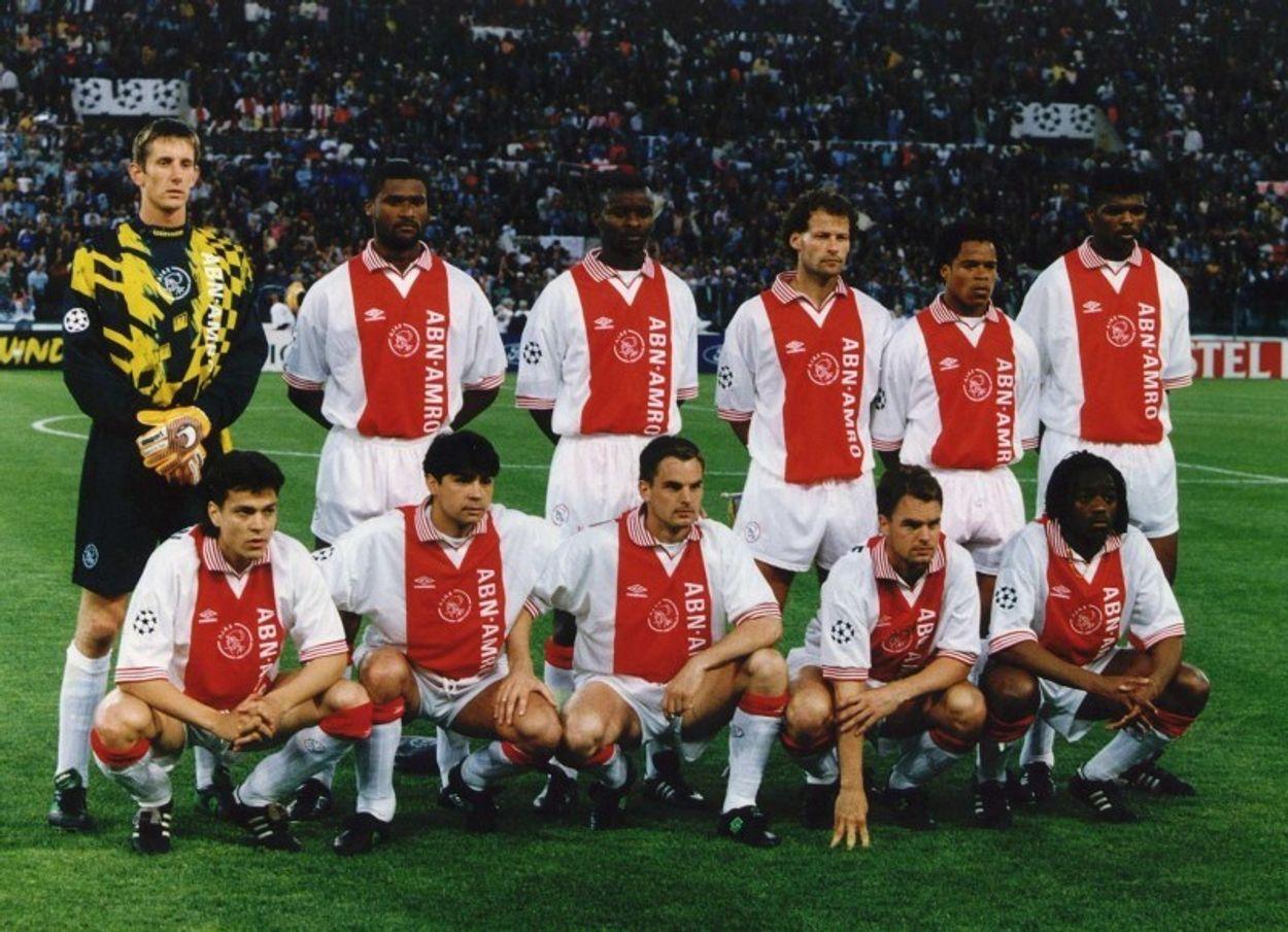 Afbeelding van Ajax wil revanche op 'Champions League-angstgegner' Juventus