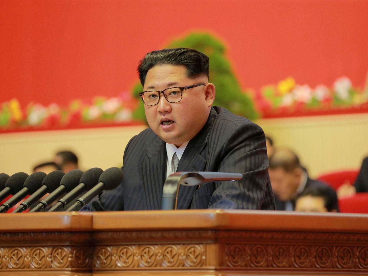 Afbeelding van Amerika roept op tot actie tegen Noord-Korea na laatste rakettest