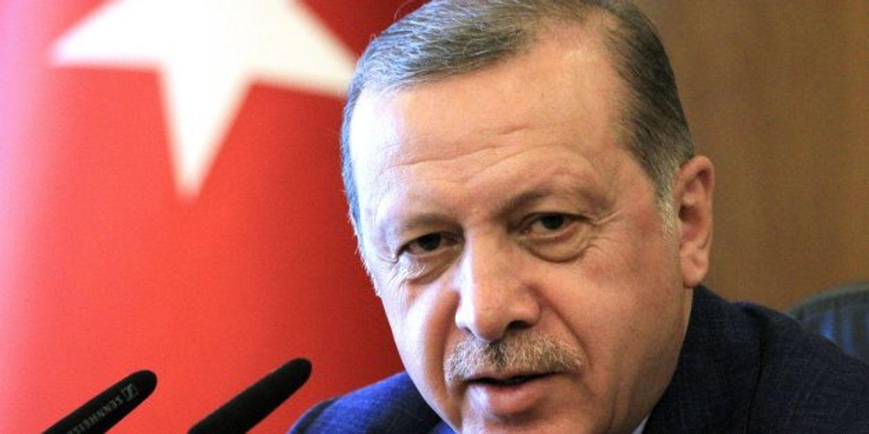 Erdogan Zeit
