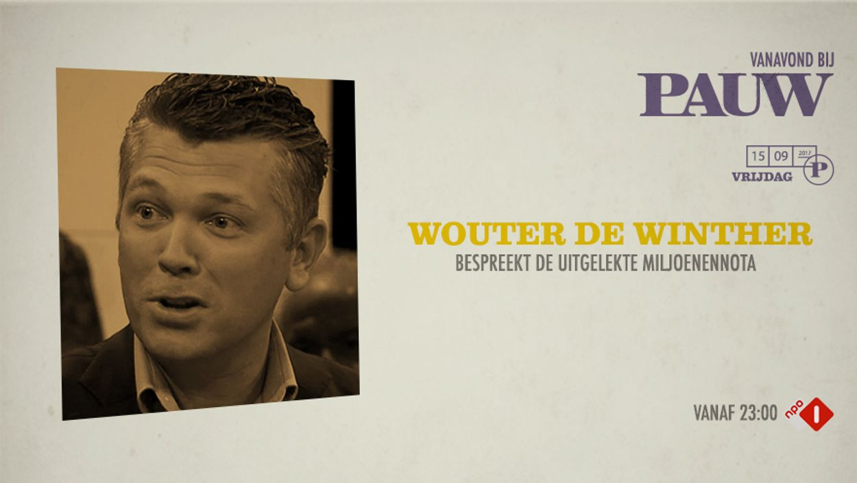 wouter de winther
