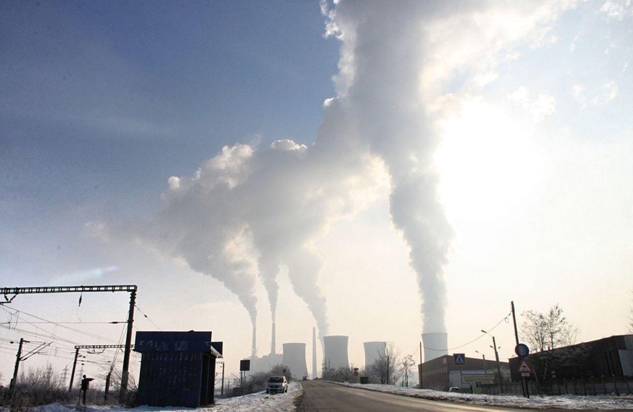 Afbeelding van Luchtkwaliteit in Nederland voldoet aan EU-norm, maar moet beter zegt de Gezondheidsraad