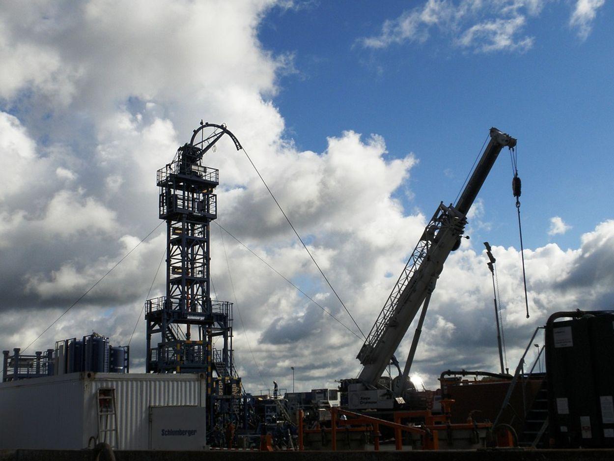Afbeelding van Advies SodM: gaswinning halveren