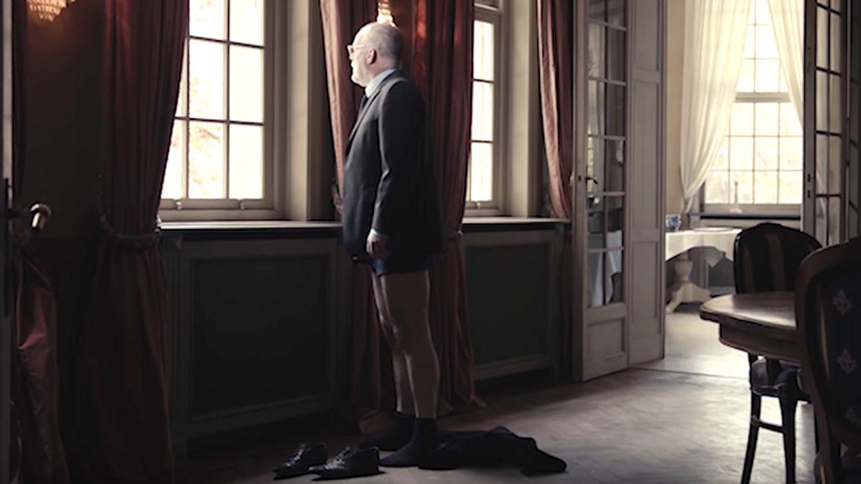 Afbeelding van SP: de spot drijven met Frans Timmermans