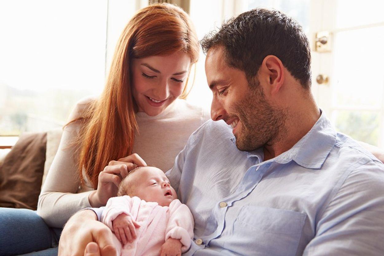 Afbeelding van Vaderschapsverlof brengt meer vrouwen naar de top dan quota