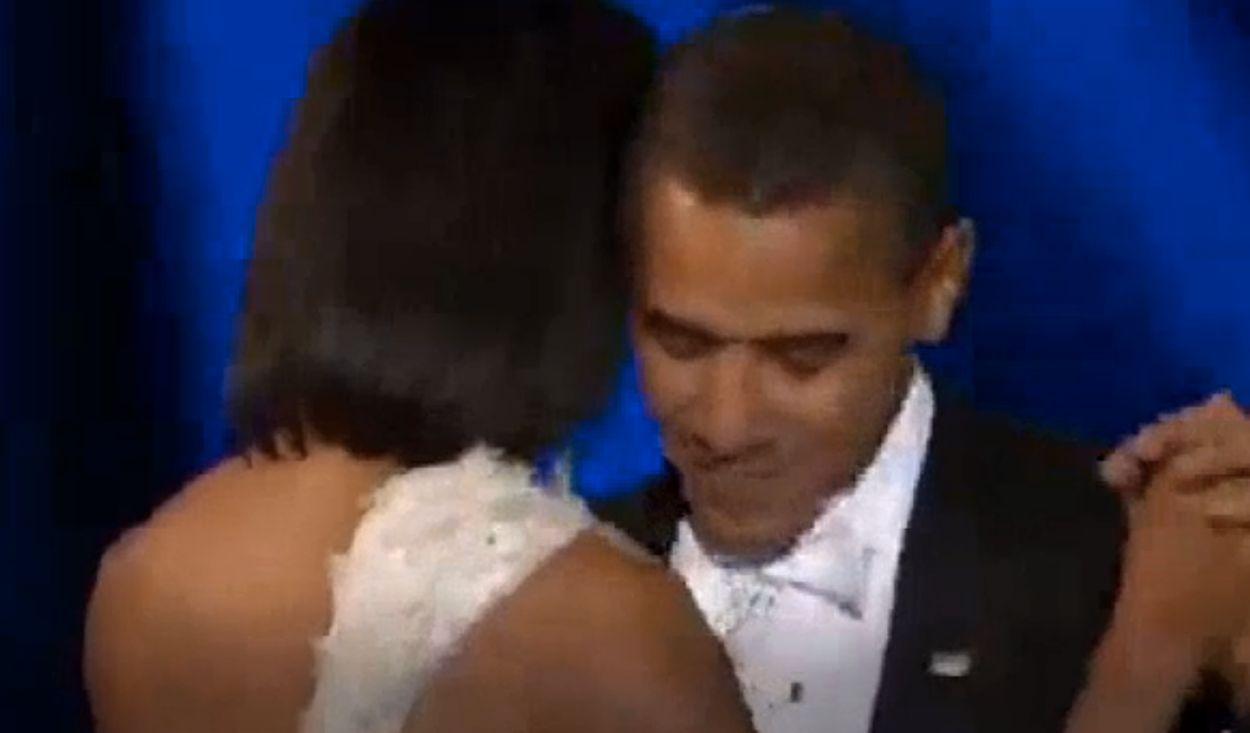 Afbeelding van Bloggers over Amerika kiest: Laila Frank vlogt over een campagnerally met Obama