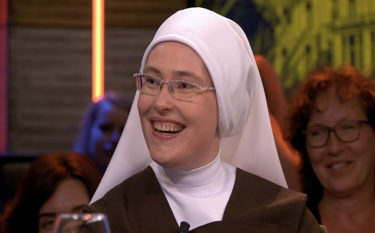 Zuster Maria Goretti