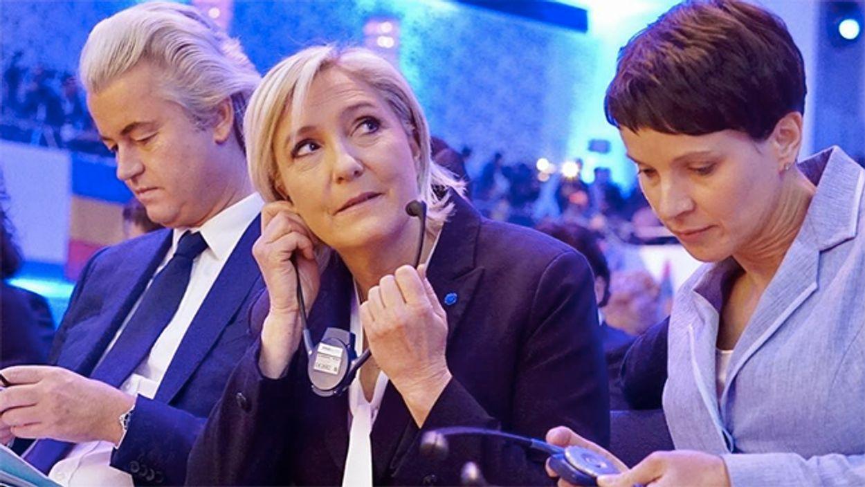 Afbeelding van Wat je moet weten over de 4 grootste Franse presidentskandidaten