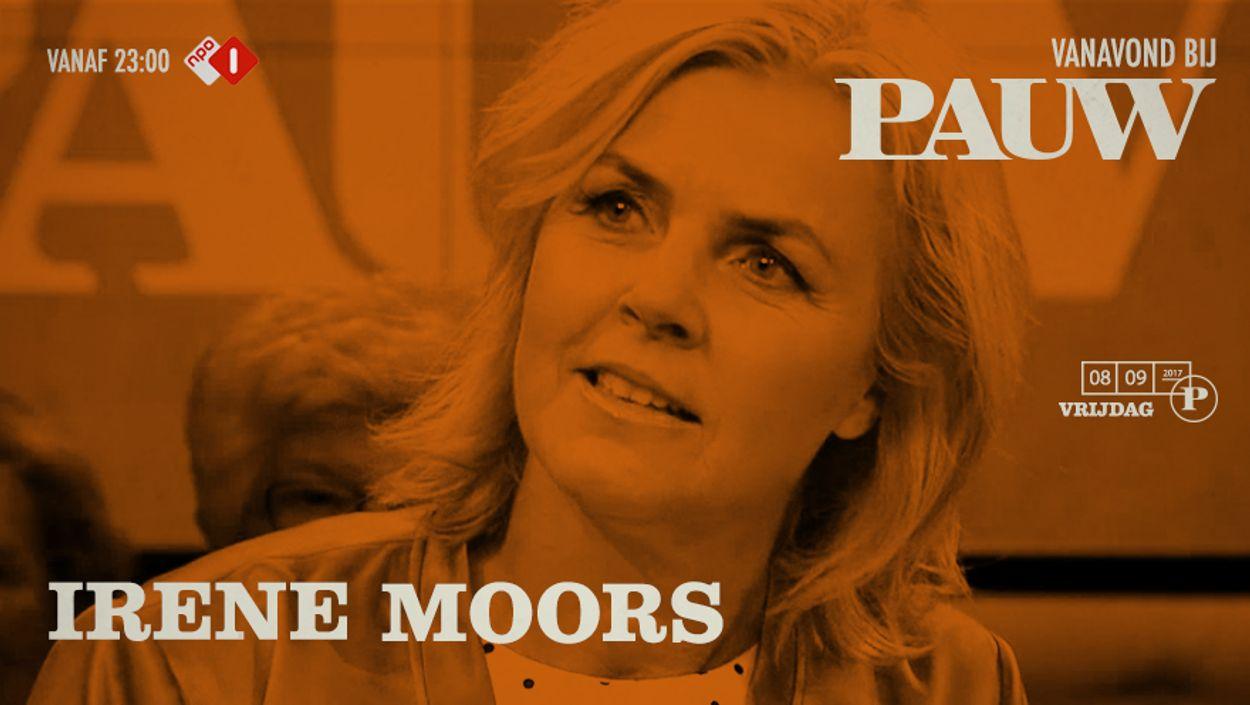 Irene Moors
