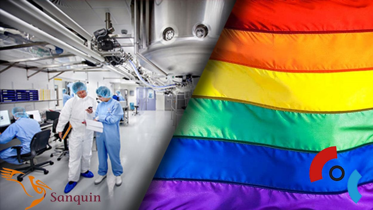 Afbeelding van Bloeddonatie door homo- en biseksuele mannen 'moet makkelijker'