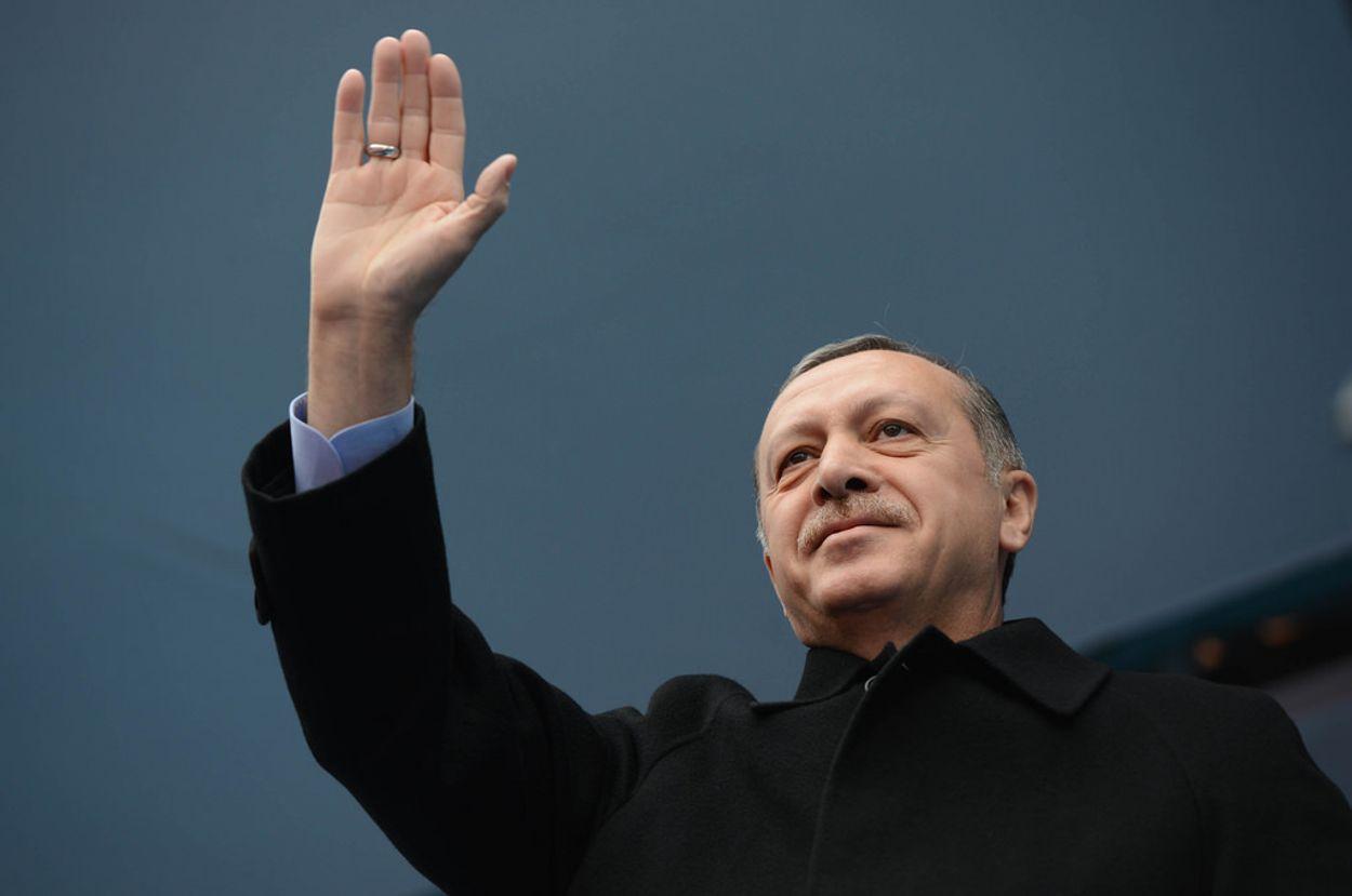 Afbeelding van Waarom zoveel Nederturken sympathie hebben voor president Erdogan
