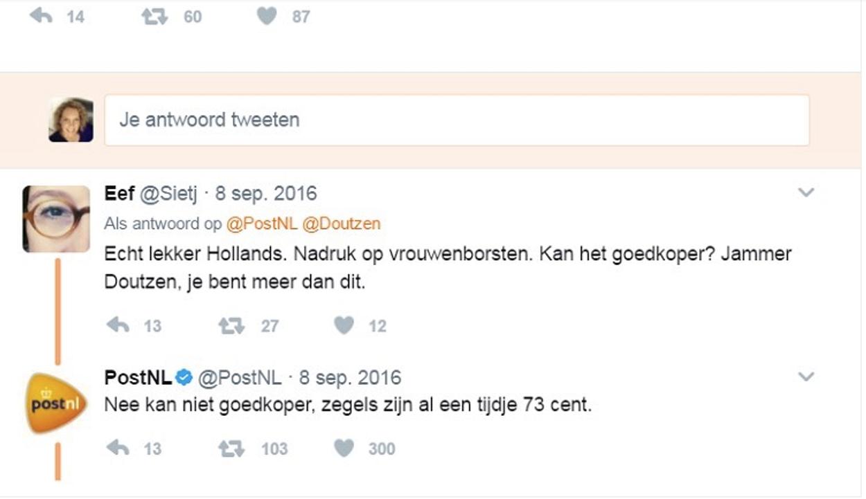 PostNL deel 3