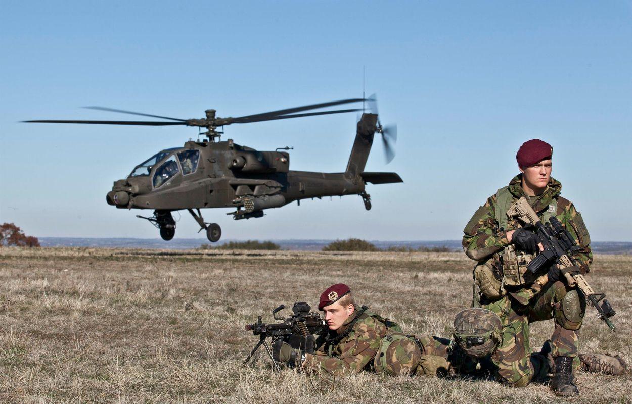 Afbeelding van Veiligheid Defensie 'ondermaats' volgens Mali-rapport