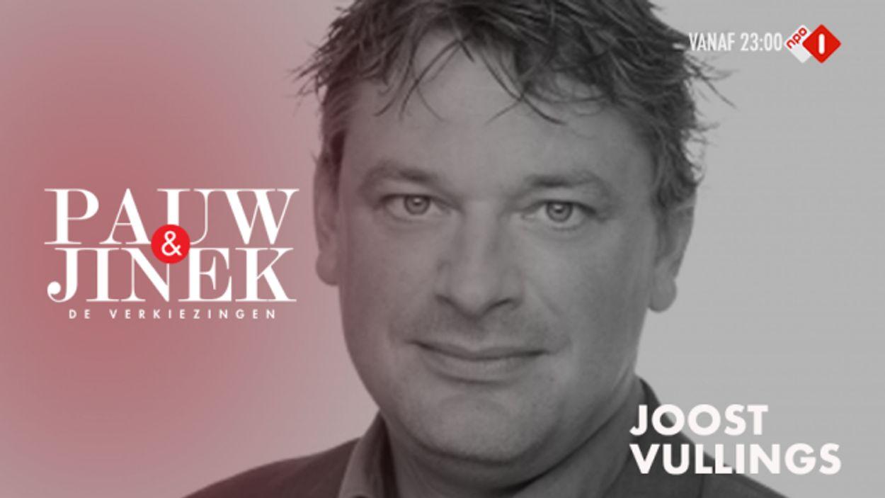 Joost Vullings P&J