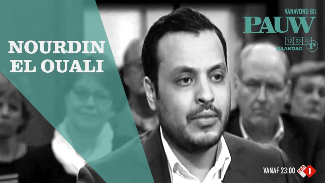 Nourdin el Ouali 12 maart