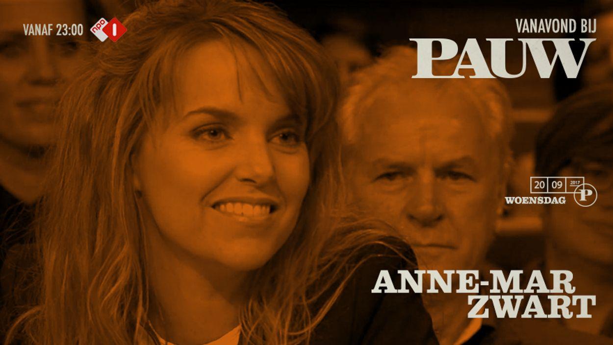 Anne-Mar Zwart 20 september 2017