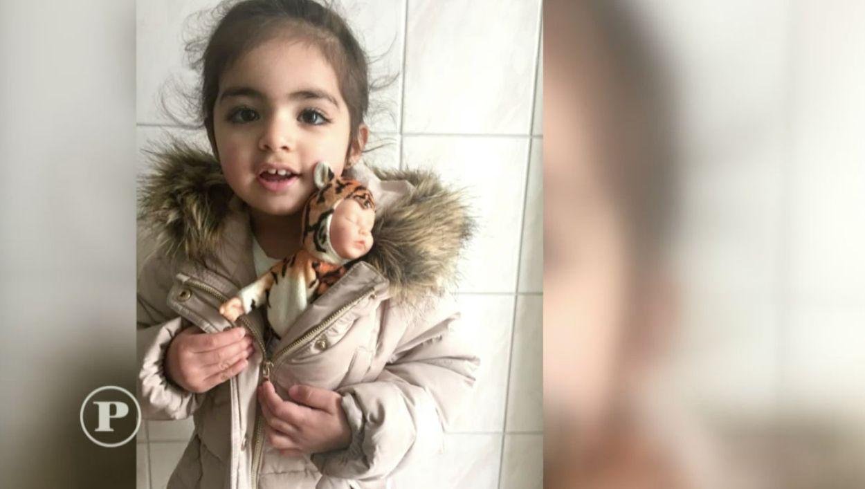 Afbeelding van OM vervolgt vader ontvoerde Insiya