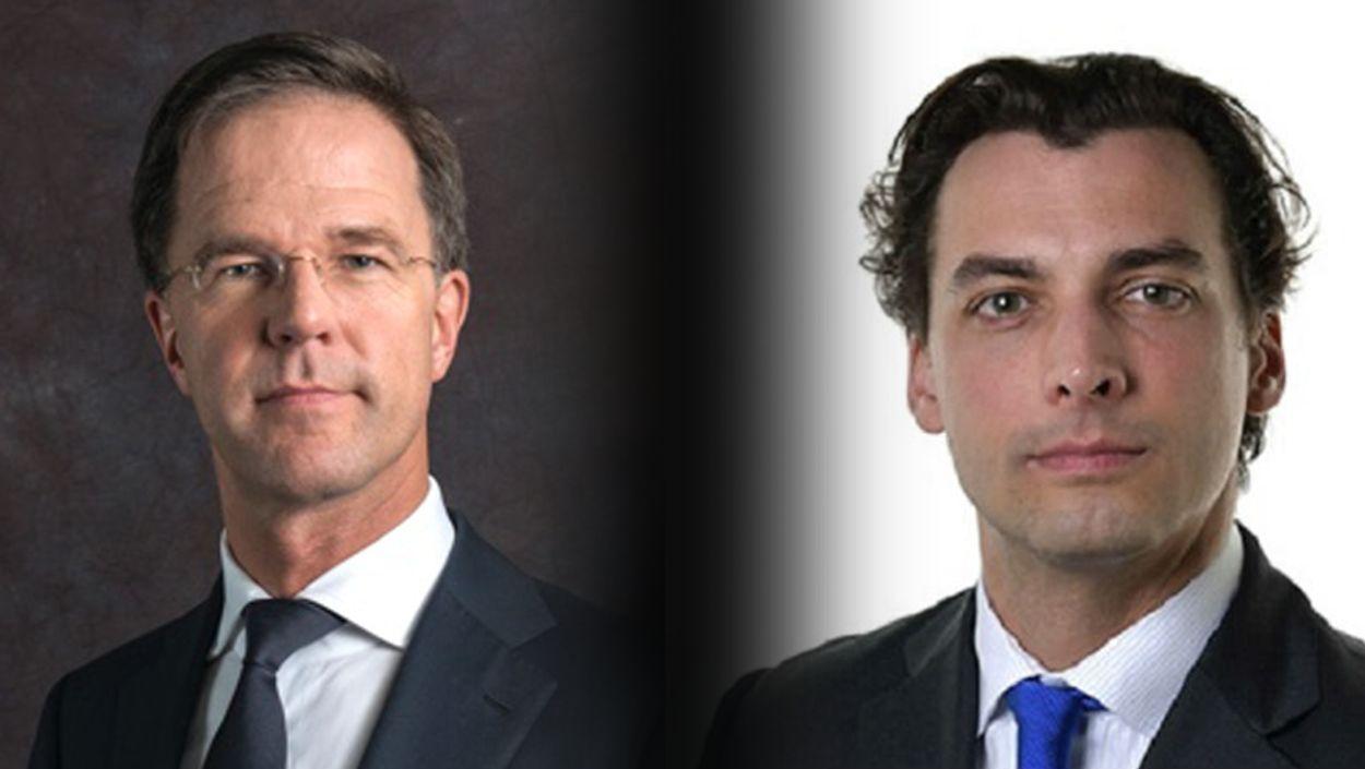 Afbeelding van Pauw Debat: Rutte versus Baudet gaat door