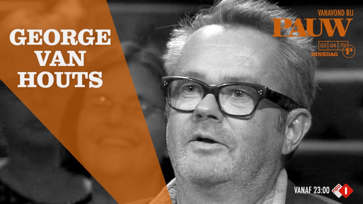 George van Houts 3 april