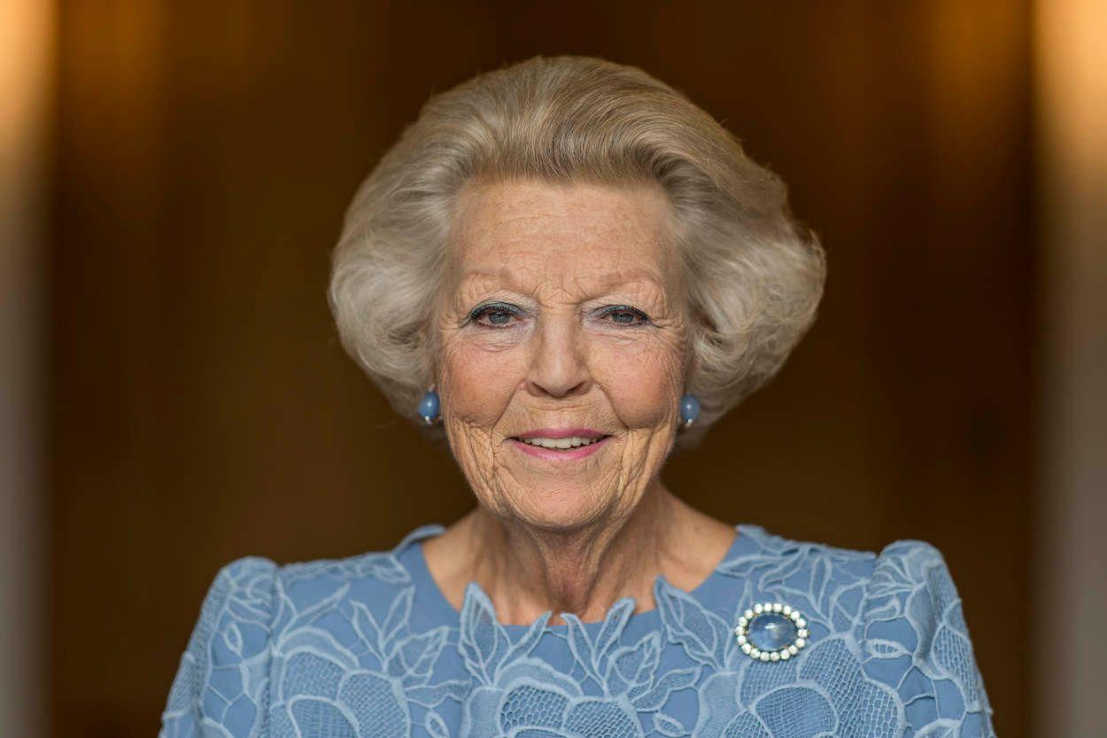 Afbeelding van Prinses Beatrix is 80 jaar geworden