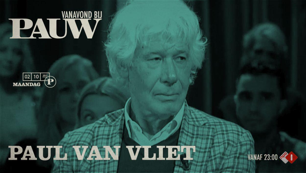 Paul van Vliet 2 oktober