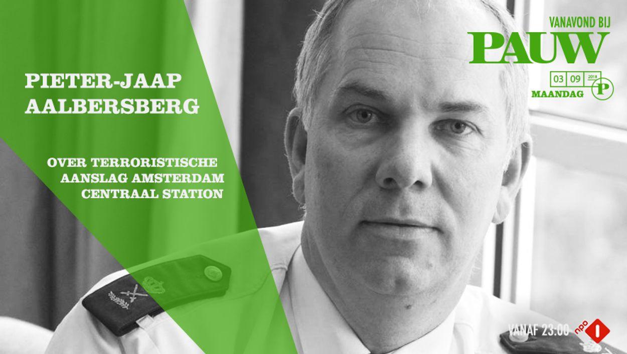 Pieter-Jaap Aalbersberg