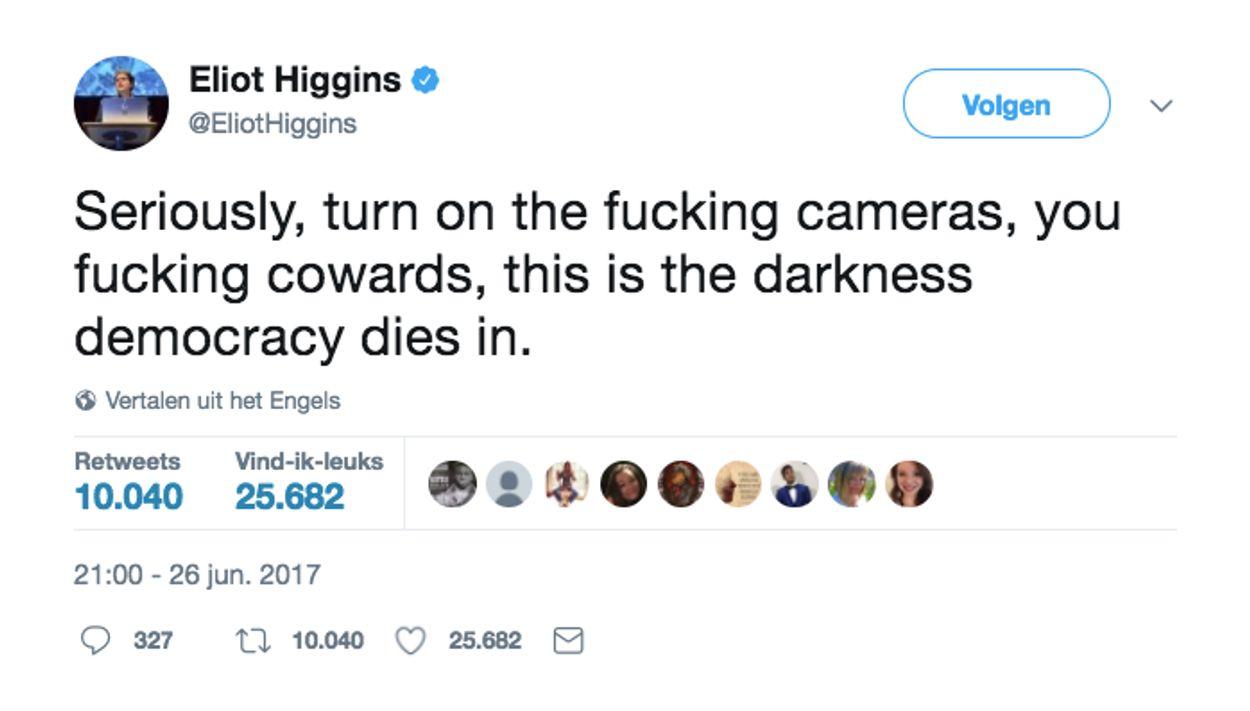 Draadje Higgins