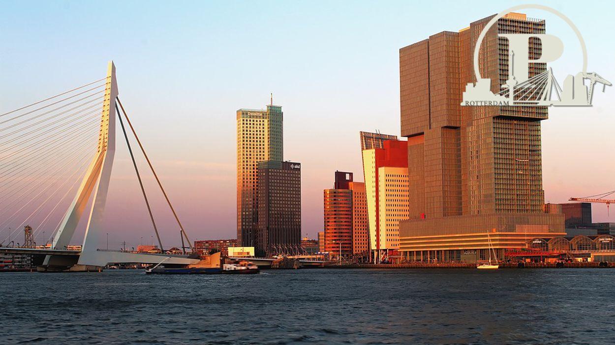 Afbeelding van Het Pauw Rotterdam Debat