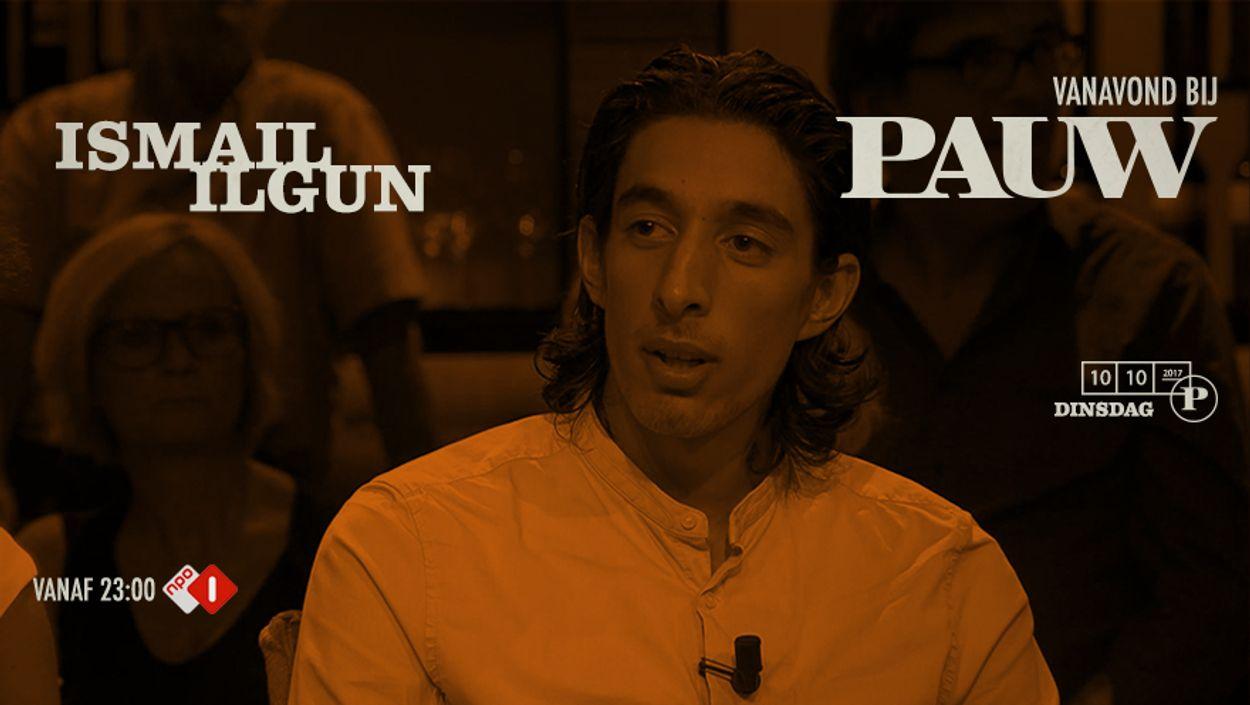 Ismail Ilgun regeerakkoord-vlog 10 oktober